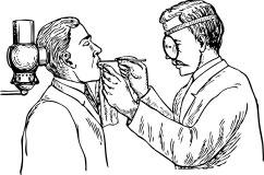 Dental Exam illustration 2