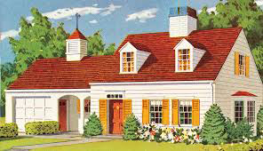 Life mortgage