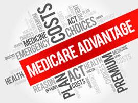 Medicare Advantage